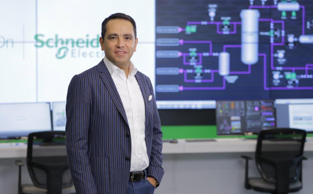 'Enerji verimliliği çözümleri ile iş dünyasına liderlik ediyoruz'