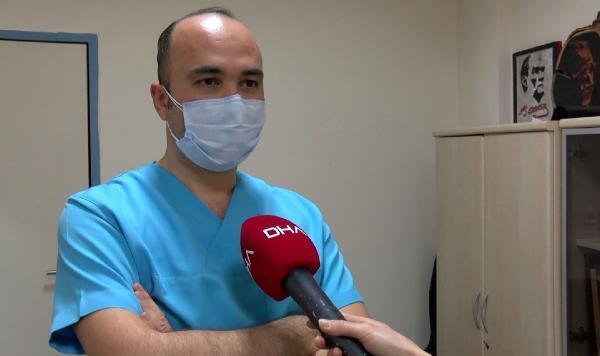 Doç. Dr. Savaşçı'dan korkutan sözler: Erkeklerde koronavirüs kısırlık nedeni
