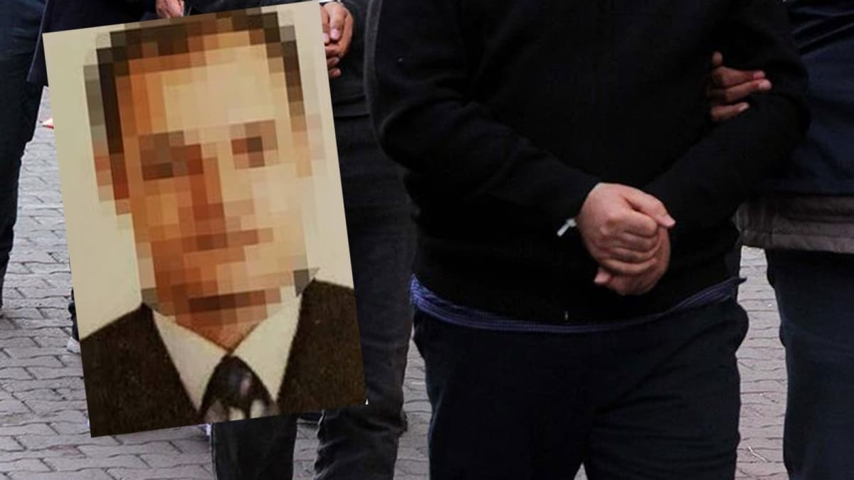 Dolandırıcı savcı 6 yıl 9 ay hapis cezasına çarptırıldı | SON TV