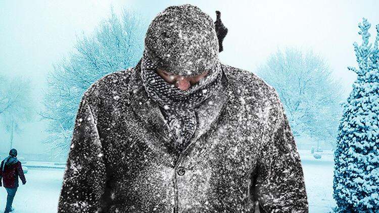 İstanbul'da kar ne zaman başlayacak? Meteoroloji'den son dakika açıklaması