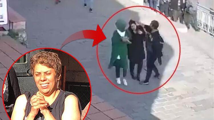 Karaköy'de başörtülü kadınlara saldırı davasında karar çıktı! Affettiler ama...