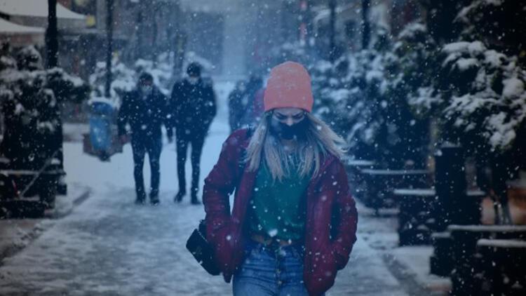 Meteoroloji bölge bölge uyardı! Dikkat: Kar yağışı, çığ ve yağmur...