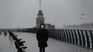 Meteoroloji illeri sıraladı ve uyardı! Sağanak yağmur, kar yağışı, çığ...