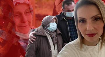 Sevgilisi tarafından öldürülen Arzu Aygün son yolculuğuna uğurlandı