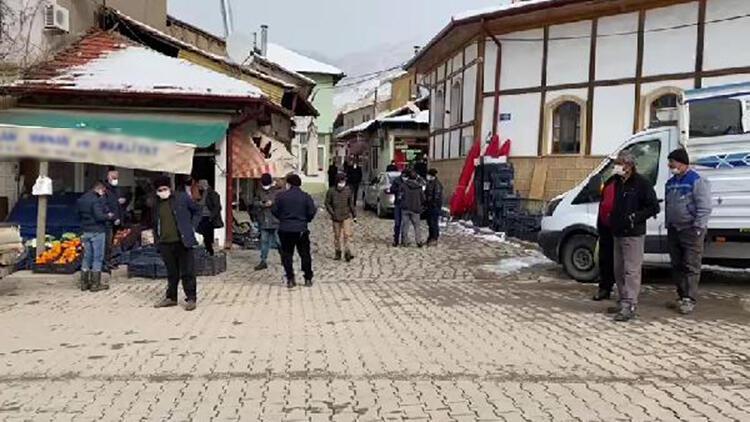 Sivas'ın 2 ilçesinden sonra Divriği'de de vakalar sıfırlandı