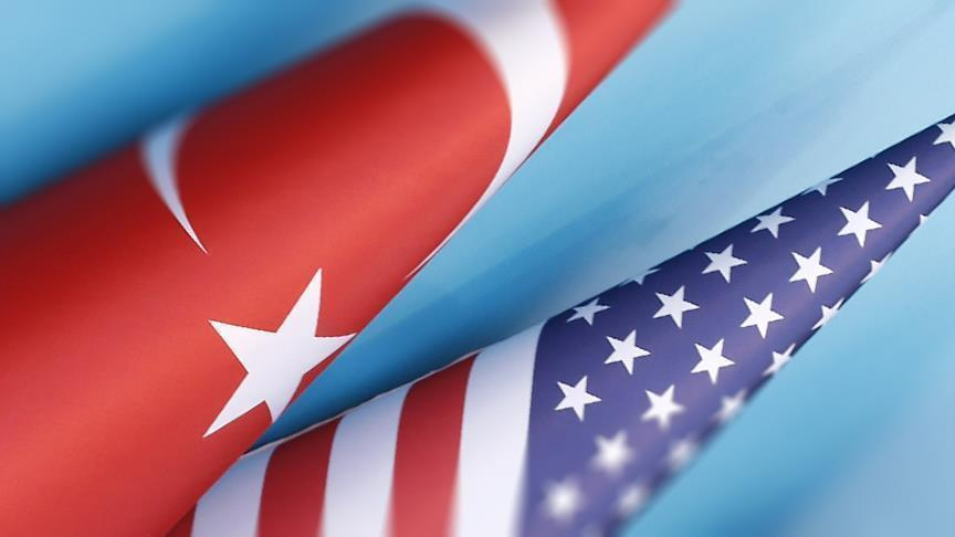 Son dakika haberi: Biden döneminde Türkiye ile ABD arasında ilk temas! Suriye, Libya, Doğu Akdeniz...