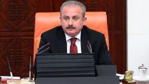 TBMM'den AYM'ye 'Berberoğlu' kararı için düzeltme yazısı