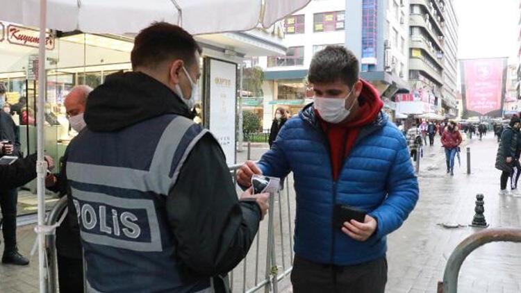 'Mutasyon virüs' kaynaklı vakalar arttı! Samsun'da '2 maske takın' çağrısı