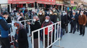 Çok yüksek iller arasında yer alan Burdurda son durum Vatandaşlar üzgün...