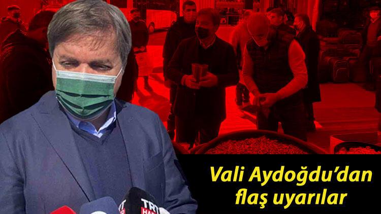 Son dakika... Türkiye'de ilk kez uygulanacak! Market, manav, parklar kapatılacak...