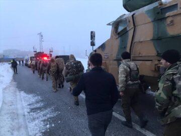bingolden kalkan askeri helikopter kaza yapti 9 sehit 4 yarali galeri 11