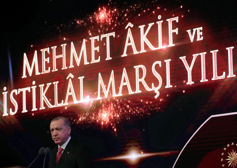 Son dakika haber: Cumhurbaşkanı Erdoğan: Milletimizin birlik, beraberlik ve kardeşliğinin çimentosudur