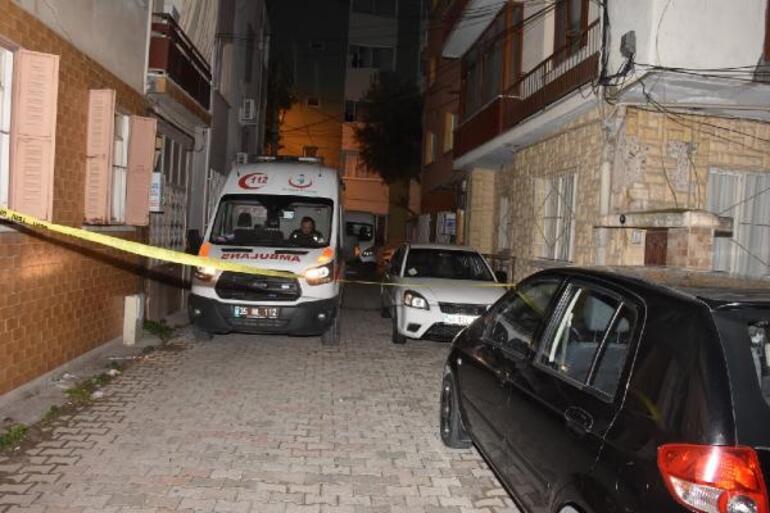 İzmirde Kadir Yükselin cansız bedeni evinde bulunmuştu Cinayetin detayları ortaya çıktı
