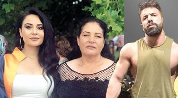 Boksörün öldürdüğü Zeynepin annesi konuştu: Her tarafı mosmordu