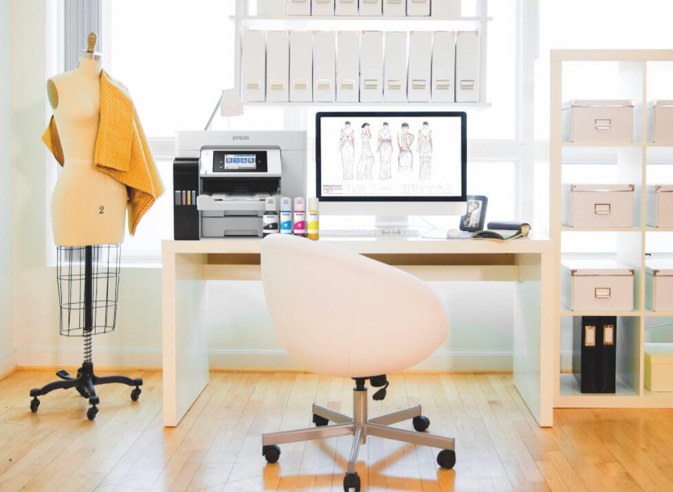 Dünyayı ısıtmadan ofiste çalışmak mümkün