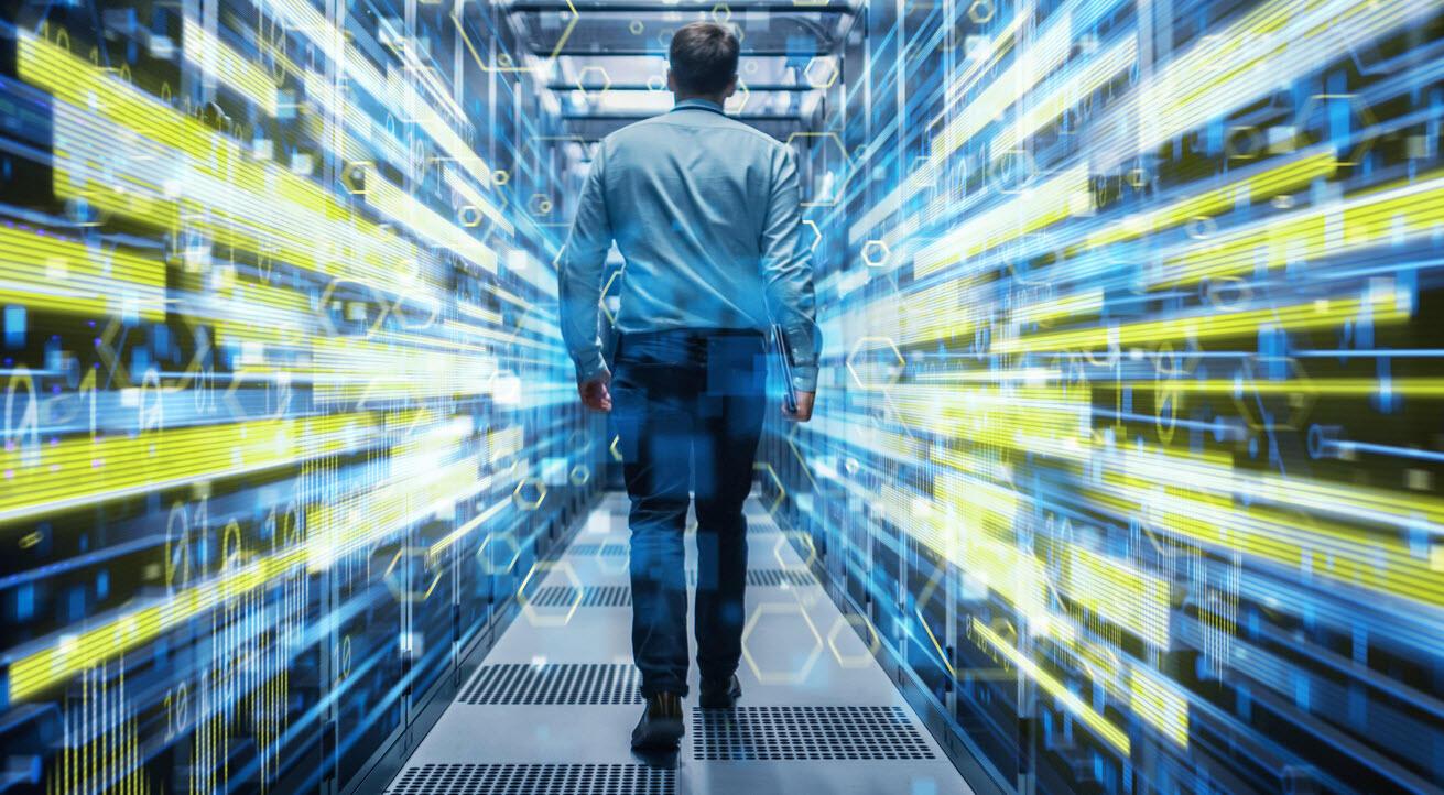 Lenovo, Hollanda'nın yeni süper bilgisayarına güç verecek