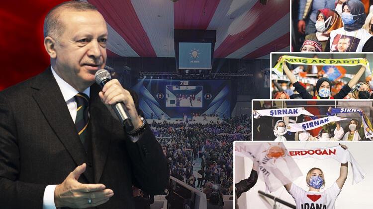 AK Parti'de yeni dönem manifestosu