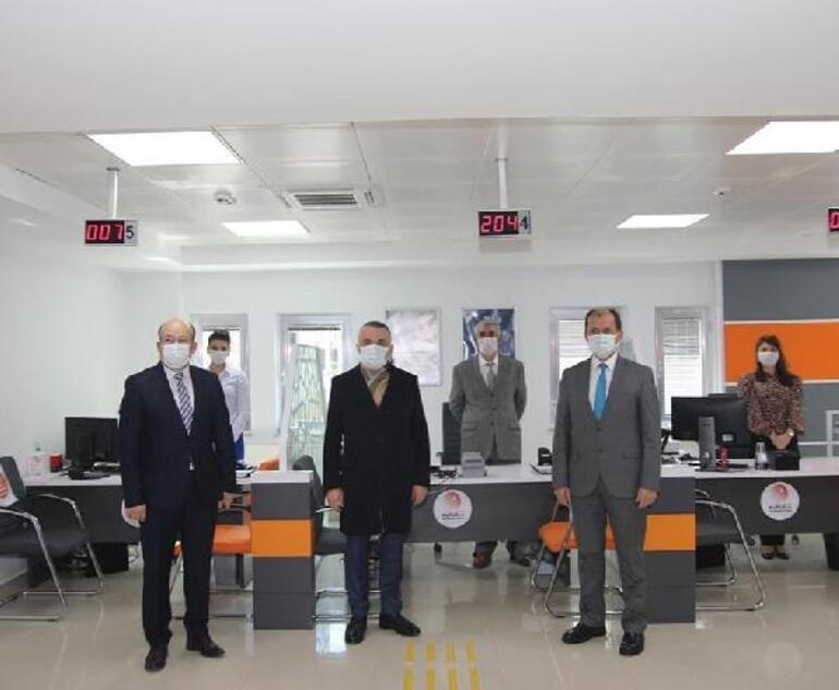 Vali duyurdu Sosyal medyada maskesiz paylaşım yapana ceza geliyor