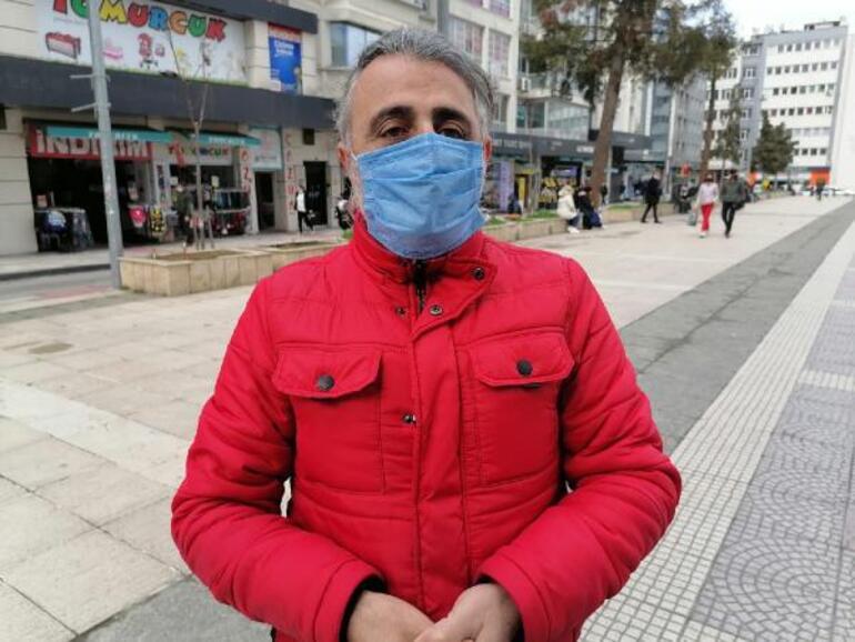 Vaka rekortmeni Samsun için korkutan mutant virüs sözleri Dr. Funda Furtun açıkladı