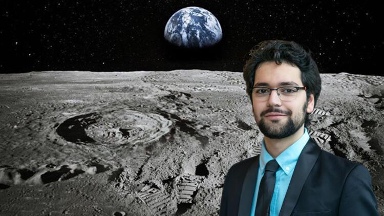 Türk genci Genç Uzay Girişimcileri yarışmasında üçüncü oldu