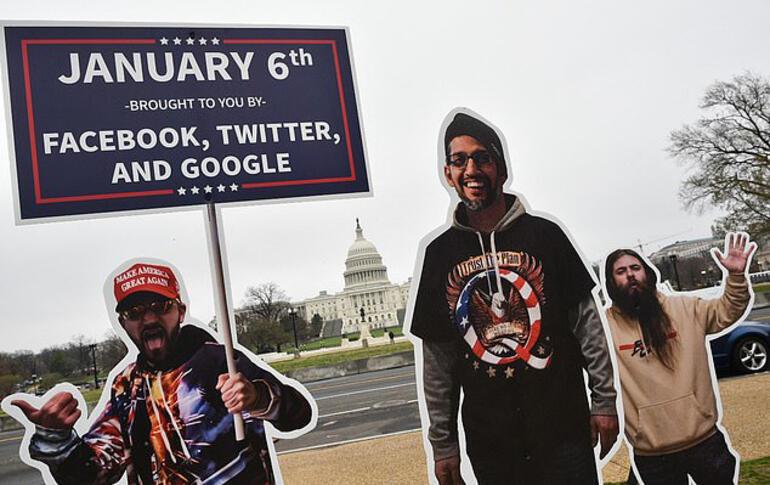 Sosyal medya devlerinin zor anları: Cevap veremediler