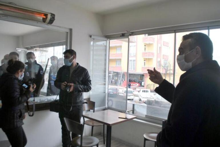 Çerkezköy KaymakamıAtilla Selami Abban hakkında soruşturma başlatılmıştı İşte o diyalog...