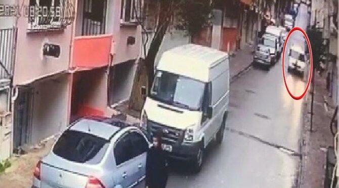 Bağcılar'da feci kaza: 7 yaşındaki Muhammed öldü