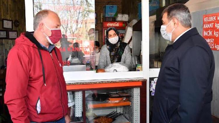 Balıkesir Valisi Şıldak: Hastalık hızlı bir şekilde yükseliyor