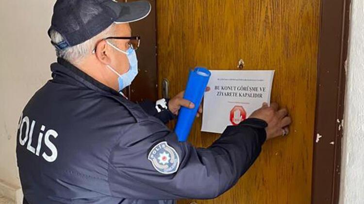 Balıkesir Valisi açıkladı! Evdeki nikahta 40 kişiden 35'i koronavirüse yakalandı