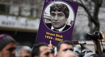 Karar çıktı Hrant Dinkin ailesinden açıklama geldi