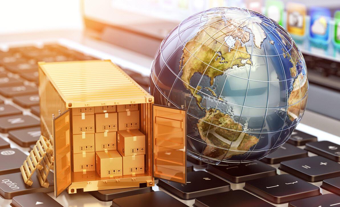 E-ihracat ile sınırlar ortadan kalkıyor