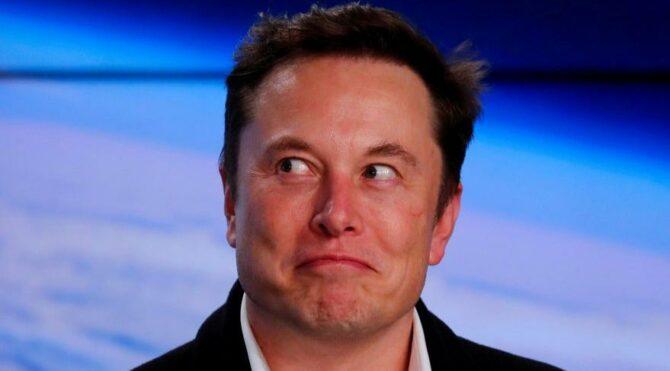 Elon Musk paraya para demiyor: Pentagon'un iki ihalesini kazandı