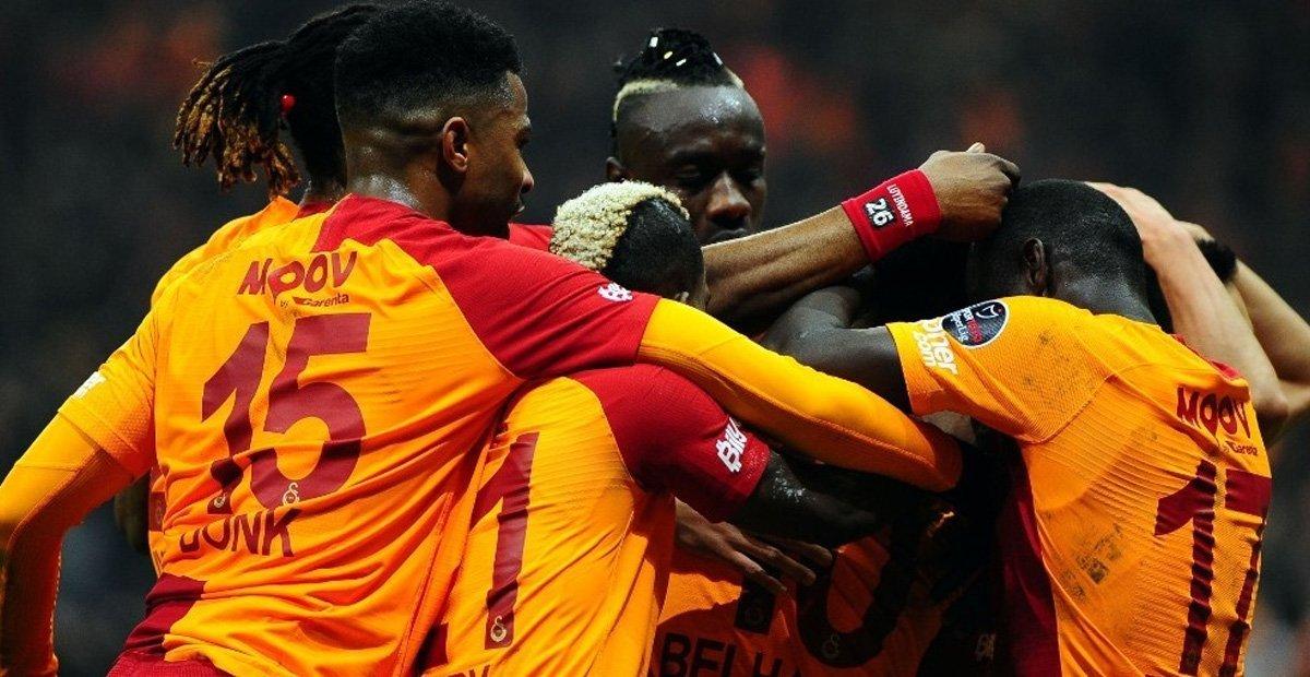 Galatasaray'da 7.5 milyon Euro'luk dert! | SON TV