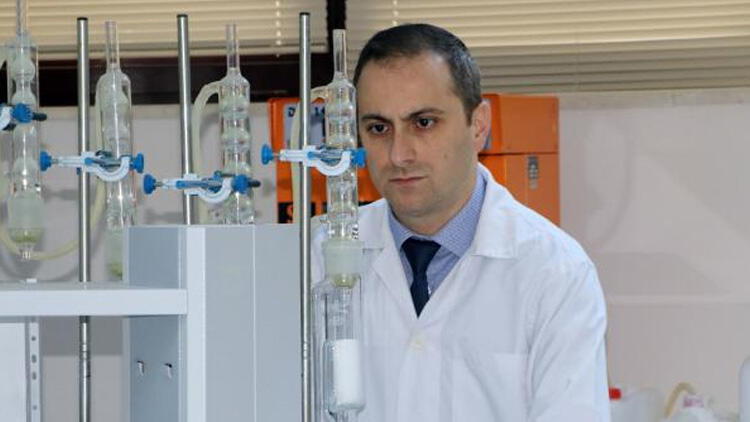 Gaziantep'te geliştirildi! Koronavirüsü erken teşhis ediyor