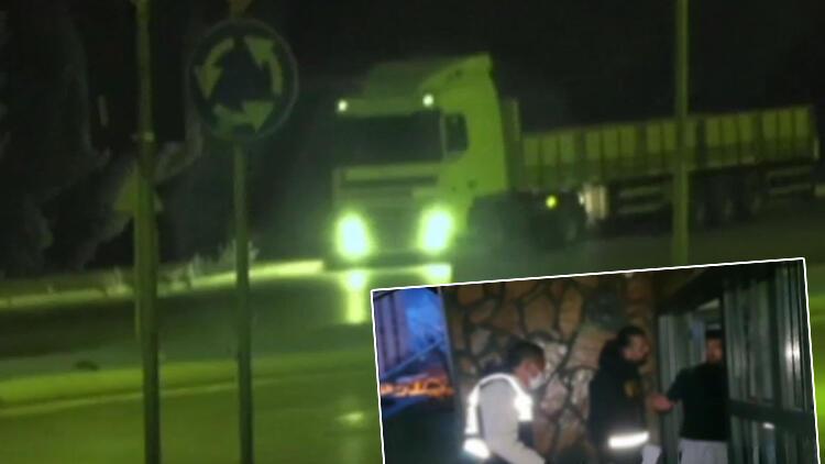 İstanbul'da 50 milyonluk vurgun! Tek tek yakalandılar