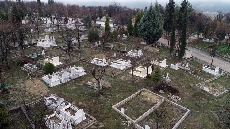 Karabük'tek tartışma yaratan kaçak kazı iddiası