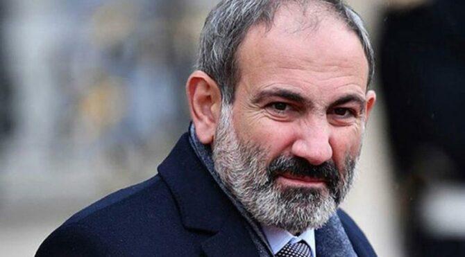 Nikol Paşinyan özür diledi, darbe girişiminden eski Cumhurbaşkanı Sarkisyan'ı sorumlu tuttu