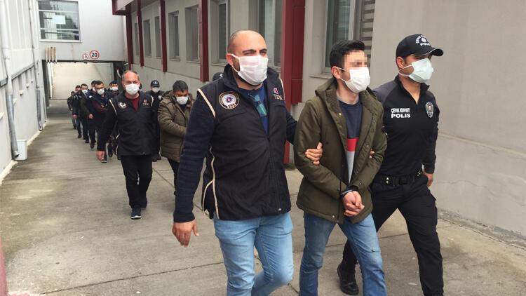 PKK'nın korsan gösterilerine katılmıştı! İfadesi şaşkınlık yarattı