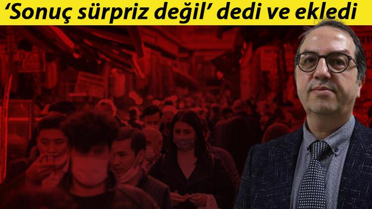 Prof. Dr. Şener'den dikkat çeken 'cumartesi yasağı' açıklaması