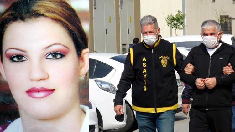 Şarkıcı Seda'nın katili cezaevinden firar etmişti! Yakalandı