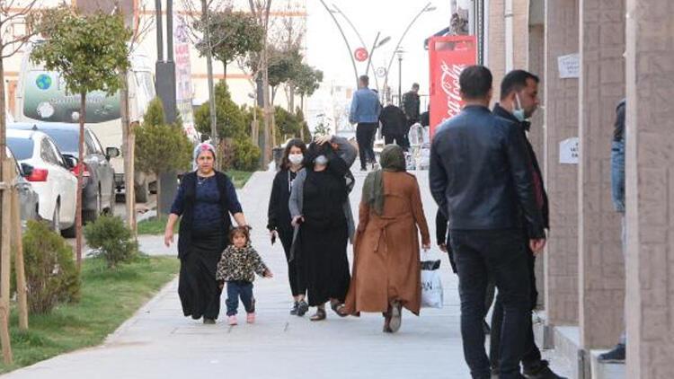 Şırnak'ın 'mavi' kalma sırrı! 80 kişilik ekiple çalışma