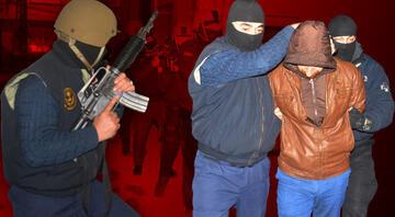 Operasyon haberleri art arda geldi HDPnin ilçe başkanları da gözaltında