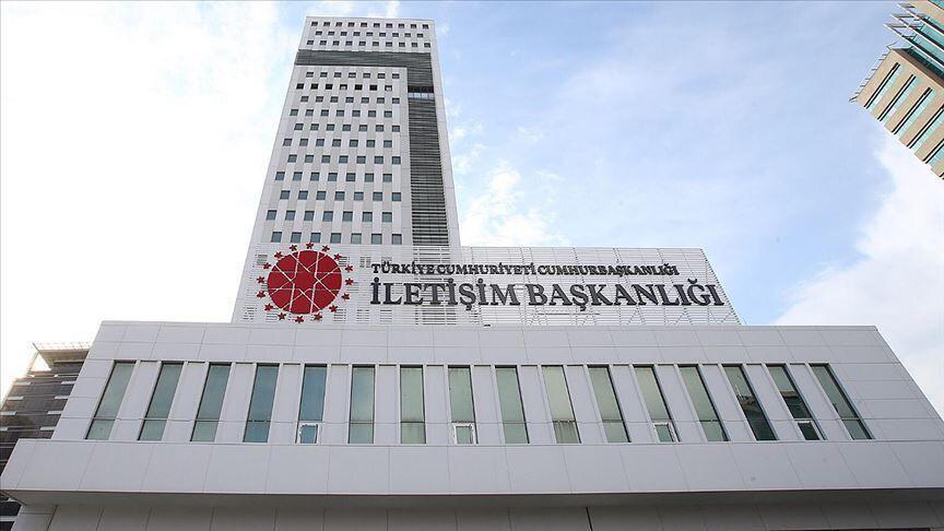 Son dakika haberi: İletişim Başkanlığı'ndan İstanbul Sözleşmesi açıklaması