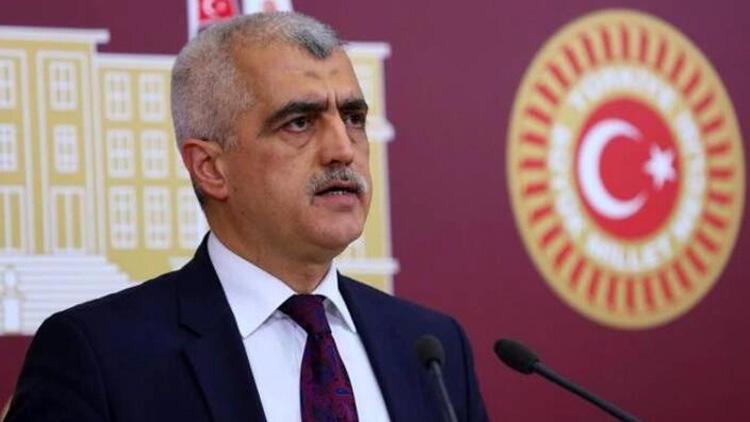 Anayasa Mahkemesi, HDP'li Ömer Faruk Gergerlioğlu kararının gerekçesini açıkladı