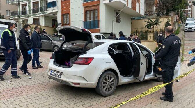 Polisten kaçan şüpheliler lise öğrencisine çarptı