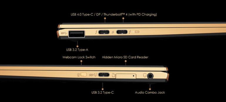 MSI, Summit E13 Flip Evo ve Summit E16 Flip CES laptoplarını duyurdu