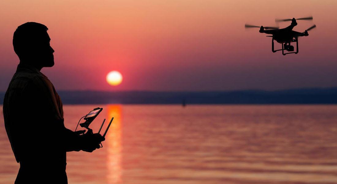 Drone rehberi: Size en uygunu hangisi?