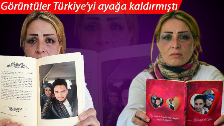 Adana'daki görüntüler büyük tepki çekmişti! Aşk kitabı yazdığı ortaya çıktı