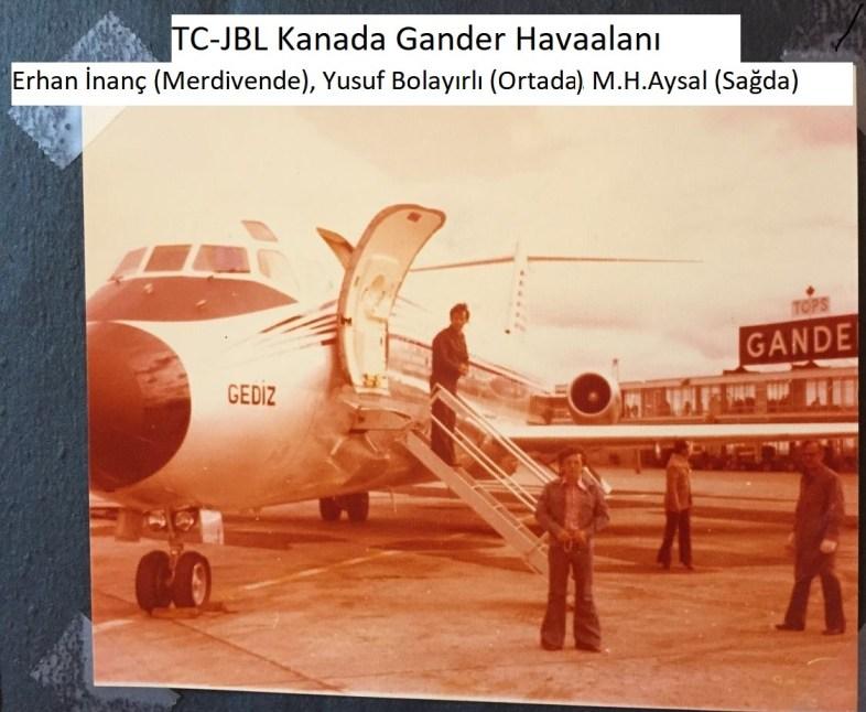 TC JBL Ganderde