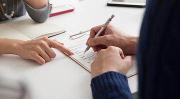 Kredi çekenler dikkat Açık onay olmadan sigorta yapılırsa...